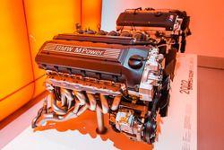 1997 BMW S50 B32 : moteur