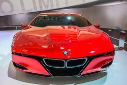 2008 BMW M1 Hommage