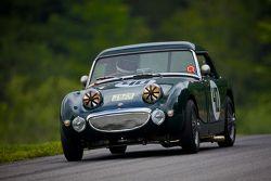 1959 Austin-Healey Sebring