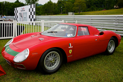 Sunday in the Park Concours with a 1964 Ferrari 250 LM from the Ralph Lauren collection