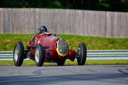 Alfa Romeo 8C 35, 1935 год