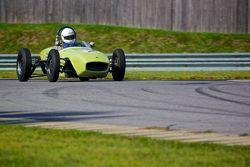 1960 Lotus 18