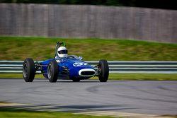 1963 Brabham BT6