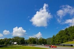Formula Libre formation lap
