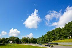 Tour de formation - Formula Libre