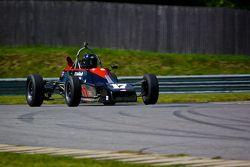 1981 Van Diemen RF81 Formule Ford