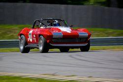 1965 Chevy Corvette