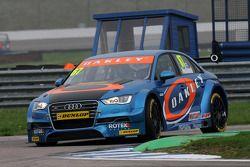 Robb Holland del team Rotek Racing