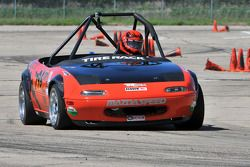 #196 Mazda Miata: Keith Brown