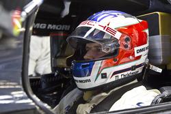 Микаэль Кристенсен. Тесты Porsche 919 Hybrid, тесты.