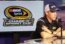 Matt Kenseth, Joe Gibbs Racing Toyota visits Texas Motor Speedway as part of Chase across North America