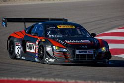 #2 CRP Racing Audi R8 LMS ultra: Mike Skeen
