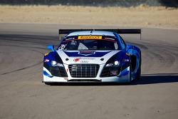 #76 GMG Racing 奥迪 R8 LMS ultra: 阿历克斯·韦尔希