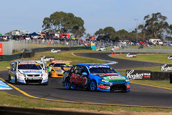 Chaz Mostert e Paul Morris, Ford Performance Racing