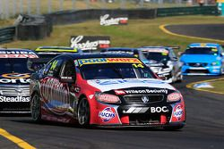 Fabian Coulthard et Luke Youlden, Lockwood Racing Holden