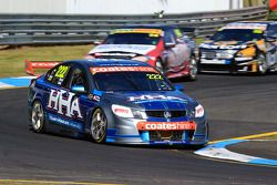 Nick Percat e Oliver Gavin, Walkinshaw Racing Holden