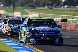 Lee Holdsworth e Craig Baird, Erbus Racing Mercedes