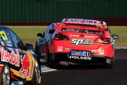 James Courtney et Greg Murphy, Holden Racing Team