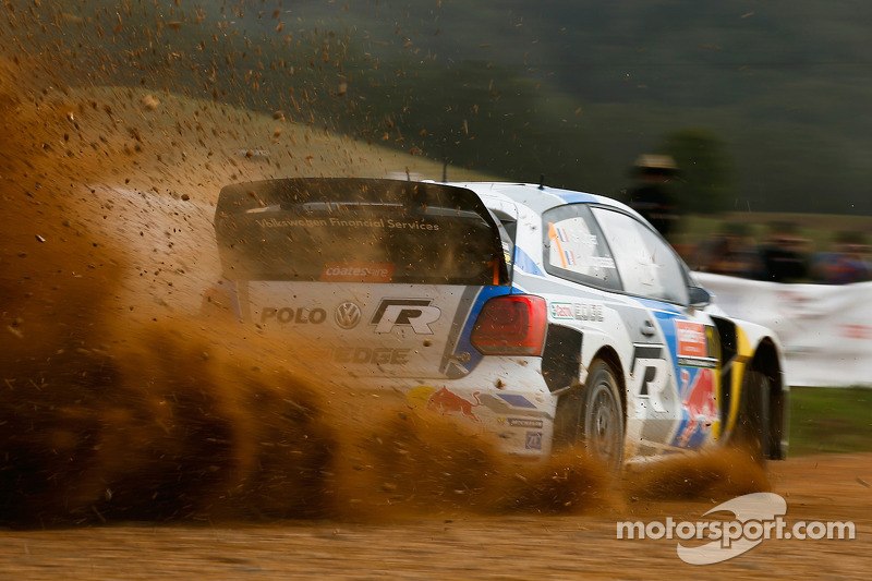 #20: Rallye Australien 2014