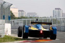 Sebastien Buemi, e.dams-Renault