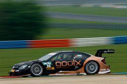 Pascal Wehrlein, Mercedes AMG DTM-Team HWA DTM Mercedes AMG C-Coupe