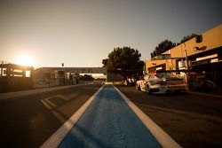 #93 Pro GT by Almeras Porsche 997 GT3R: Frank Perera, Lucas Laserre, Eric Dermont