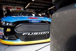 Greg Biffle, Roush Fenway Racing Ford : Détail