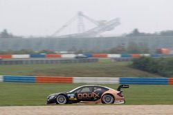 Pascal Wehrlein, Mercedes AMG DTM-Team HWA DTM Mercedes AMG C-Coupé