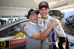 Jost Capito and Andreas Mikkelsen