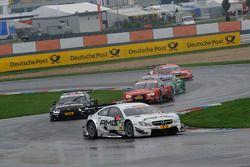 Paul Di Resta, Mercedes AMG, DTM Mercedes AMG C-Coupé
