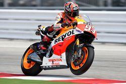 Marc M´srquez, Repsol Honda Team