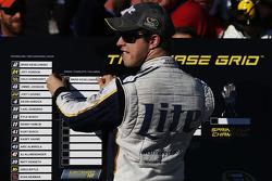 Vainqueur: Brad Keselowski, Penske Racing Ford