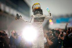 Corrida vencedor, Pascal Wehrlein, Mercedes AMG DTM-Team HWA DTM Mercedes AMG C-Coupé