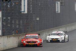 Vitaly Petrov, Mercedes AMG DTM-Team Mücke DTM Mercedes AMG C-Coupé