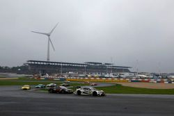 Marco Wittmann, BMW Team RMG BMW M4 DTM, Robert Wickens, Mercedes AMG DTM-Team HWA DTM Mercedes AMG C-Coupé