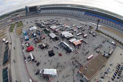 Genel Bakış: Texas Motor Yarış Pisti