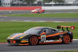 Holger Lange, Foitek Racing