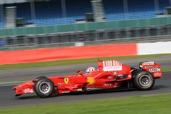 F1客户车辆展示