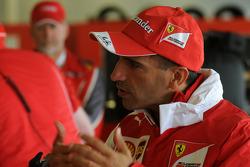法拉利赛车日官方照片