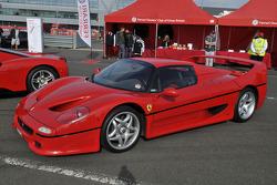 法拉利La Ferrari