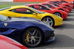 Ferrari Owners Car Club UK