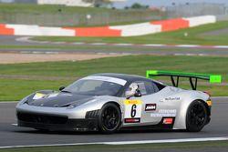 Pirelli Ferrari Open Rolling Start