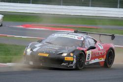 Vadim Gitlin, Kessel Racing