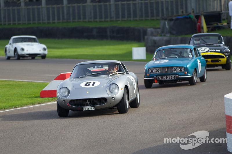 Carlos de Miguel - 1964 - Ferrari 275 GTB-6C
