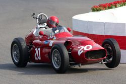 Tony Wood - 1959 - Tenica Meccanica-玛莎拉蒂 250F