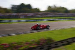 格拉汉姆·阿德尔曼-1954-玛莎拉蒂250F