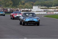 Richard Meins - 1961 - Jaguar E-Type FHC