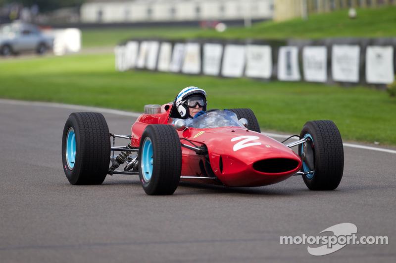 1964: Ferrari 158