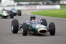 James King - 1963 - Brabham Climax BT7