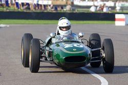 Alex Morton - 1961 - Lotus-Climax 21